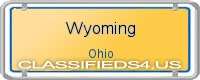 Wyoming board